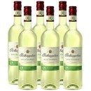 Rotkäppchen Qualitätswein Riesling trocken 6 x...
